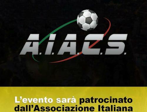 A.I.A.C.S. per gli Insuperabili – Evento FootballRock