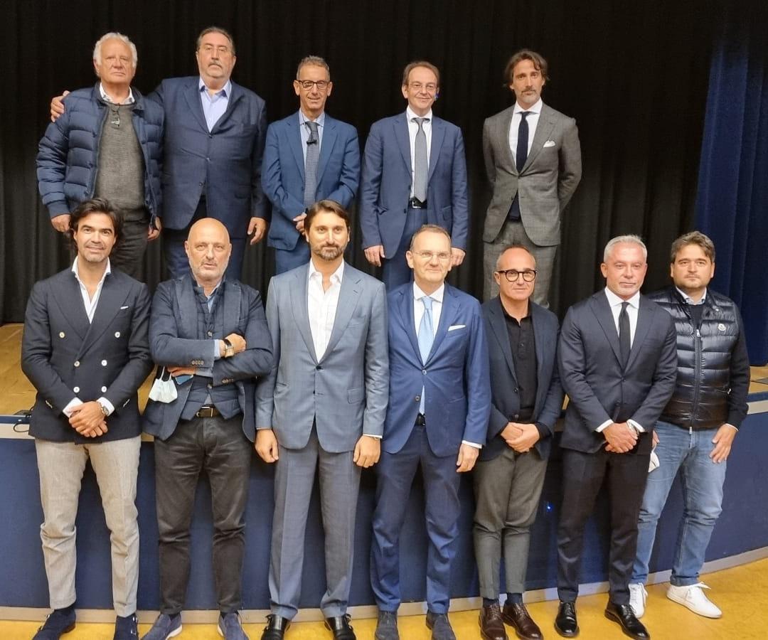 Procuratori sportivi, confermato Beppe Galli alla guida dell'Assoagenti. Con un triumvirato